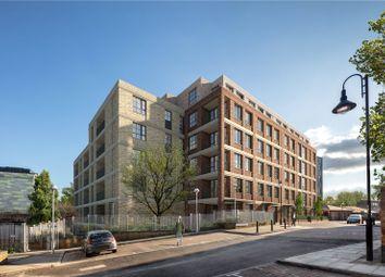 Morville Street, London E3. 1 bed flat
