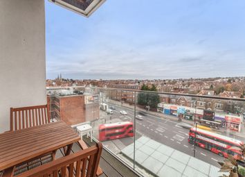 Thumbnail 2 bed flat for sale in Streatham High Road, Streatham, London