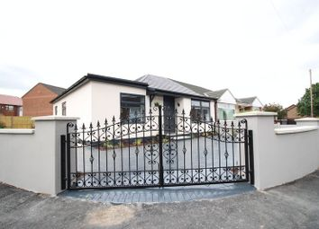 Thumbnail 3 bed semi-detached bungalow for sale in St. Annes Road, Denton, Manchester