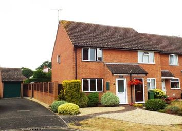 2 bed terraced house to rent in Ryecroft, Fareham PO14
