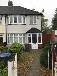 Thumbnail 3 bed property to rent in Teddington Grove, Perry Barr, Birmingham