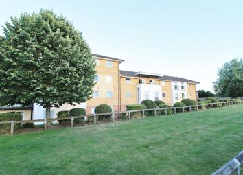Thumbnail 2 bed flat for sale in Eddison Court, Franklin Avenue, Watford