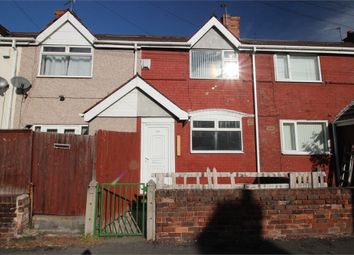 Thumbnail 3 bedroom terraced house to rent in Nelson Road, Maltby, Rotherham, South Yorkshire, UK