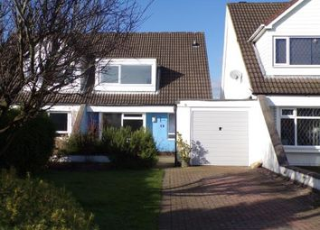 Thumbnail 3 bed semi-detached house for sale in St. James Gardens, Leyland, Lancashire