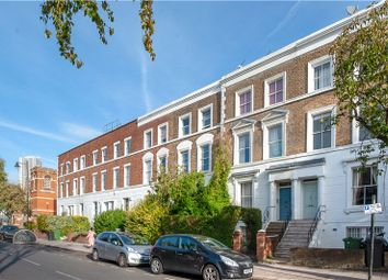 Thumbnail 5 bed terraced house for sale in Fentiman Road, Oval, London