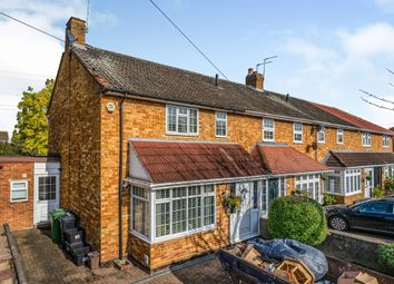 Thumbnail 2 bed end terrace house for sale in Hillview Gardens, Cheshunt, Waltham Cross