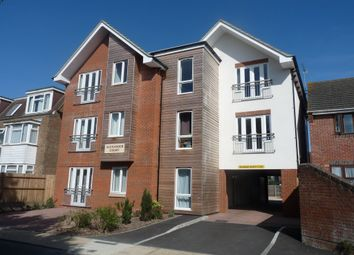 Thumbnail 2 bed flat to rent in Alexander Court, Beaconsfield Road, Littlehampton