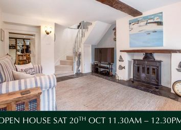 Thumbnail 4 bed terraced house for sale in High Street, Topsham, Exeter