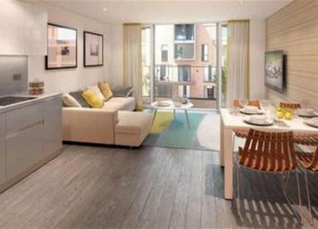 Thumbnail 1 bed flat for sale in Streatham Hill, London