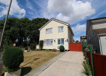 Thumbnail 4 bed detached house for sale in Speakers Road, Ivybridge