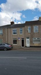 2 bed terraced house for sale in Durham Road, Spennymoor DL16