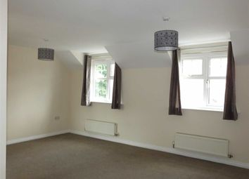 Thumbnail 2 bed property to rent in Black Eagle Court, Burton On Trent, Staffs