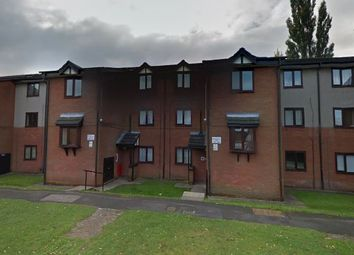 Thumbnail 1 bed flat to rent in Masefield Drive, Worsley Mesnes