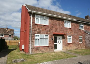 Thumbnail 3 bedroom semi-detached house for sale in Elm Grove, St. Athan, Barry