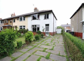 Thumbnail 3 bedroom end terrace house for sale in Boulevard, Frenchwood, Preston