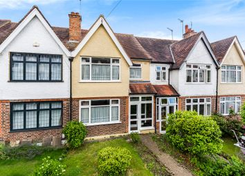 Thumbnail 3 bed terraced house for sale in Durham Road, Bromley