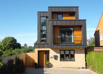 Thumbnail 4 bed town house for sale in Summer Field House, Boundary Road, Newark
