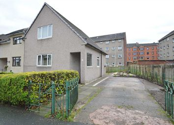 Thumbnail 2 bed terraced house for sale in Reid Street, Rutherglen, Glasgow