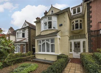 Thumbnail 6 bed semi-detached house for sale in East Sheen Avenue, East Sheen