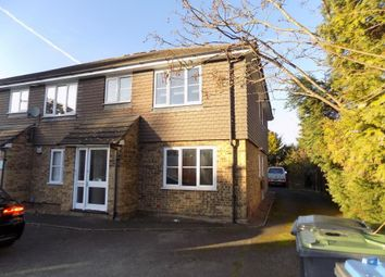 Thumbnail 2 bed flat to rent in Westmoreland House, Southlands Road, Bromley