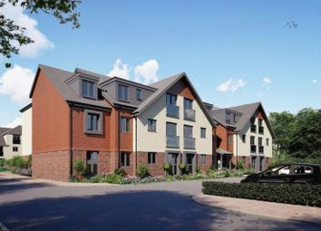 Thumbnail 1 bed flat for sale in Hardwick Grange, Cop Lane, Penwortham, Preston