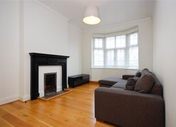 Thumbnail 2 bed flat to rent in Sidmouth Parade, Sidmouth Road, London