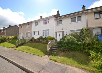 Thumbnail 3 bed terraced house for sale in Wardlaw Crescent, East Kilbride