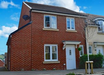 Thumbnail 3 bedroom terraced house for sale in Collingwood Road, Yeovil