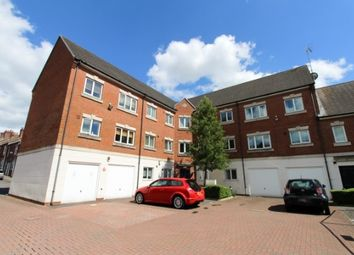 Thumbnail 1 bed flat to rent in Birches Rise, Birches Head, Stoke-On-Trent