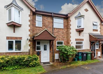 Thumbnail 2 bedroom property to rent in Farriday Close, Valley Road, St.Albans
