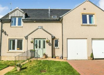Thumbnail 5 bed detached house for sale in Jedward Terrace, Denholm, Hawick, Scottish Borders