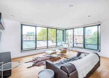 Thumbnail 2 bed flat to rent in Cosser Street, Waterloo, London