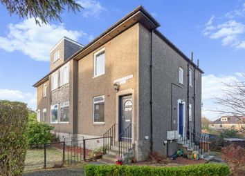Thumbnail 3 bed maisonette for sale in 57 Carrick Knowe Hill, Carrick Knowe, Edinburgh