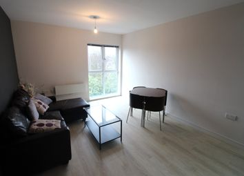 Thumbnail 1 bed flat to rent in 10 Bute Street, Cardiff Bay, Cardiff