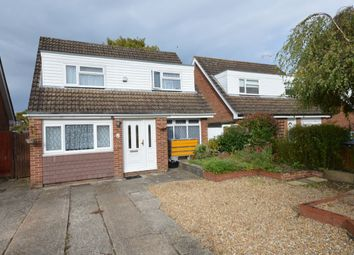 Thumbnail 3 bed detached house for sale in Tudor Close, Calmore, Southampton
