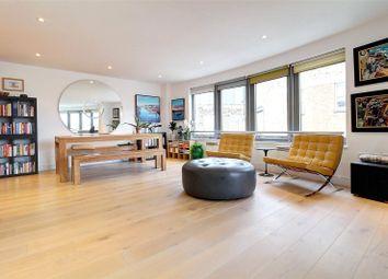 Thumbnail 1 bedroom flat to rent in Garden Walk, Shoreditch, London