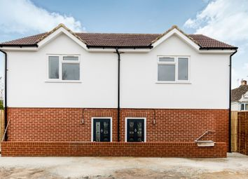 Thumbnail 2 bed semi-detached house for sale in Farningham Road, Crowborough