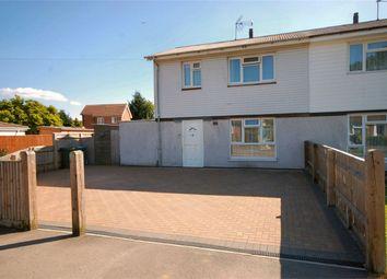 Thumbnail Semi-detached house for sale in Verney Walk, Aylesbury, Buckinghamshire
