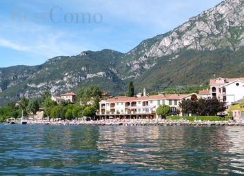 Thumbnail 2 bed apartment for sale in Apartment, Lierna, Lake Como, Id 74, Lake Como, Apartment In Residence Directly On The Lake, Italy