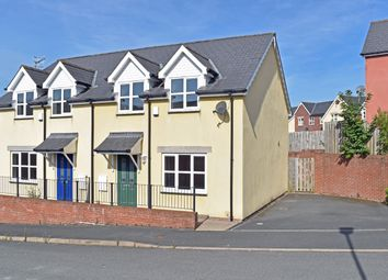 Thumbnail 3 bed semi-detached house for sale in ., Rhayader
