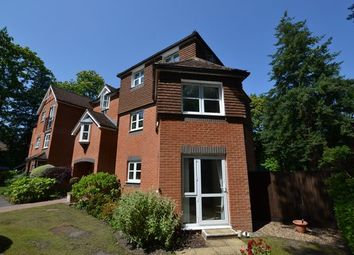1 bed property for sale in Branksomewood Road, Fleet GU51