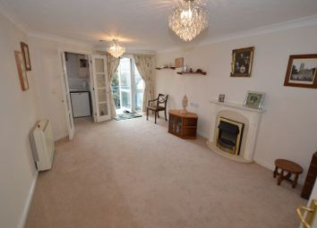 Thumbnail 1 bed property for sale in Beach Road, Weston-Super-Mare