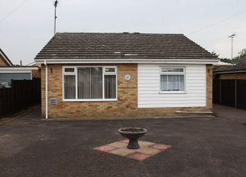 Thumbnail 2 bedroom bungalow to rent in Woodlands Rise, Brandon