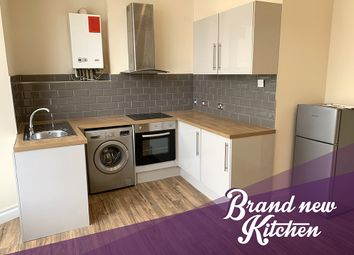 2 bed flat to rent in Newport Road, Roath CF24