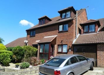 Thumbnail 4 bedroom terraced house for sale in Fairfield Rise, Petworth