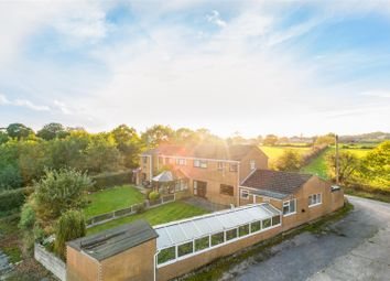 4 bed semi-detached house for sale in Pinfold Lane, Cookridge, Leeds LS16
