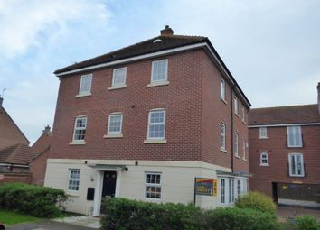 Thumbnail 4 bed town house to rent in Pickering Grange, Brough