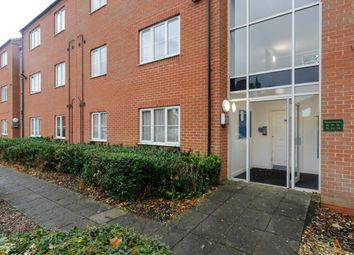 Thumbnail 2 bed flat for sale in Beech Street, Lincoln