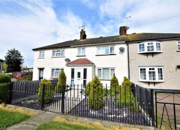 Thumbnail 3 bed terraced house to rent in Brennan Road, Tilbury, Essex