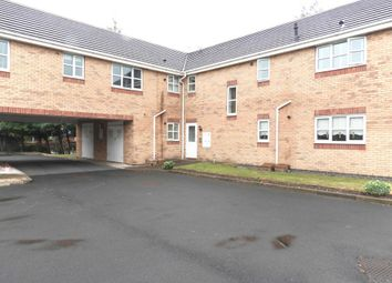 Thumbnail 2 bed flat for sale in Columbine Close, Maghull, Liverpool